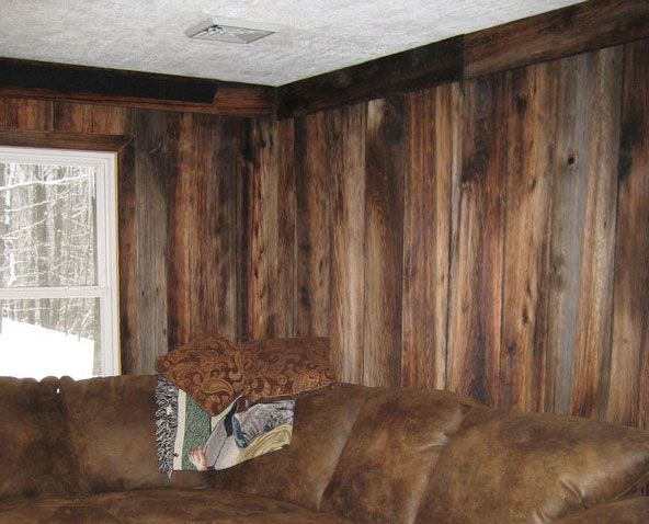 Barn Wood Walls Inspiring Ideas Pinterest Wood Walls Barn Wood Walls And Barns
