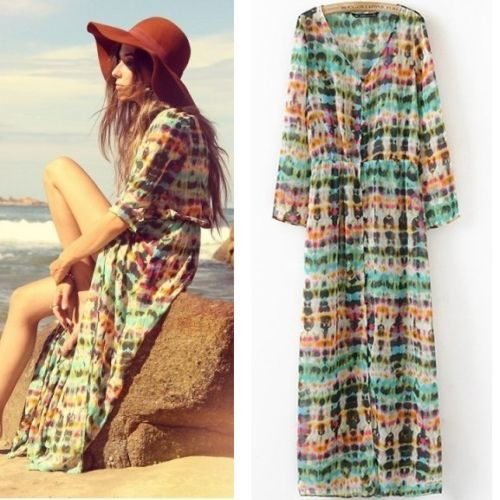 Long Summer Dress coming soon..... www.serendipitybuys.com STAY TUNED <3