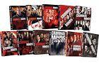 Criminal Minds: Seasons 1-11  Complete Series 1 2 3 4 5 6 7 8 9 10 11 Ships Fast