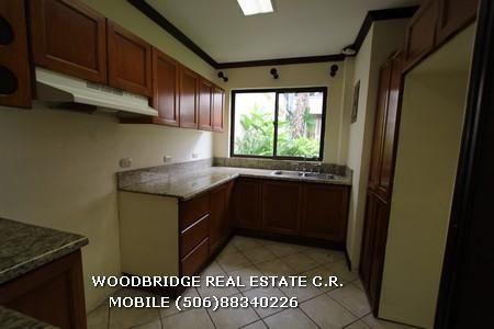 C.R. Escazu alquiler apartamentos, Escazu San Jose apartamentos en alquiler
