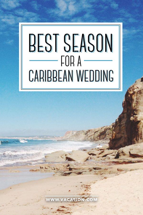 Best Caribbean Destination Wedding Spots