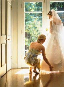 Organizar mi boda, las claves de un día perfecto