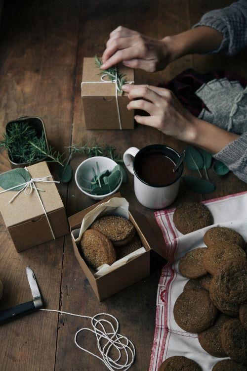 Christmas Cookies @officialpandora