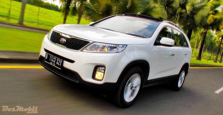 Kia All New Sorento - Revolusi SUV K-Pop #info #BosMobil