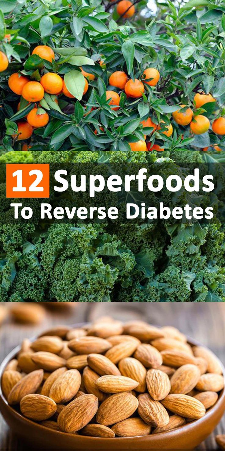 12 superfoods to reverse diabetes healthy snacks for