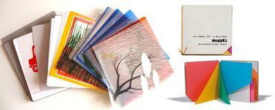 bruno munari - Barcos de papel