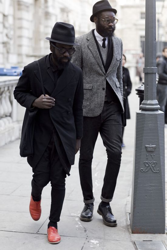 Black#Men Fashion #Mens Fashion| http://menfashion995.blogspot.com