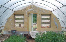 greenhouse-endwall