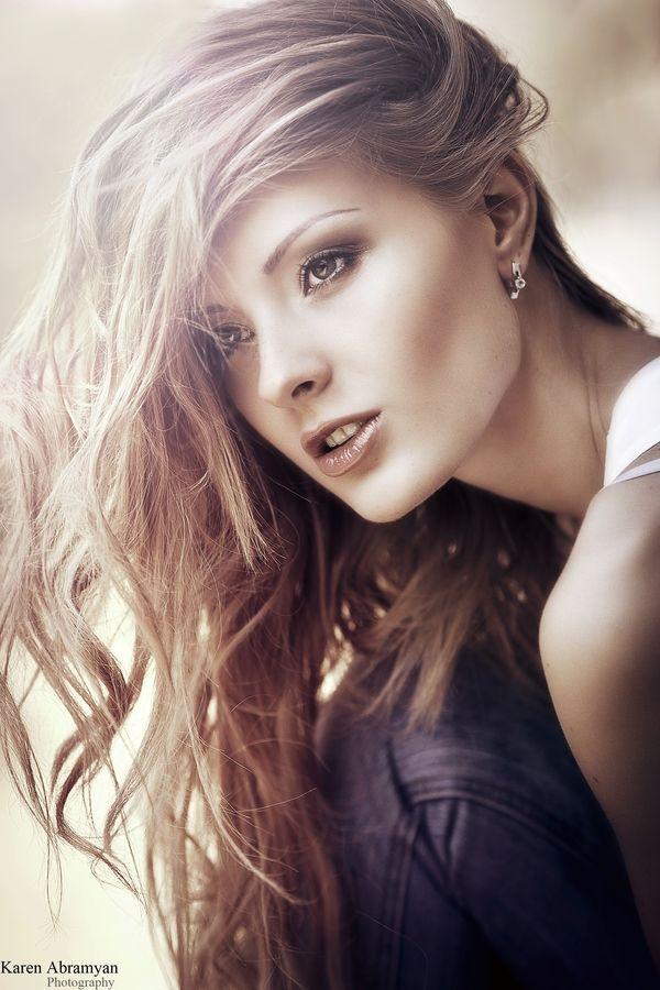 Fabulous Portrait Photography By Karen Abramyan_14 @ GenCept