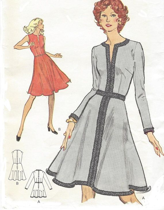 903 Best 1970s Sewing Patterns Images On Pinterest 1970s