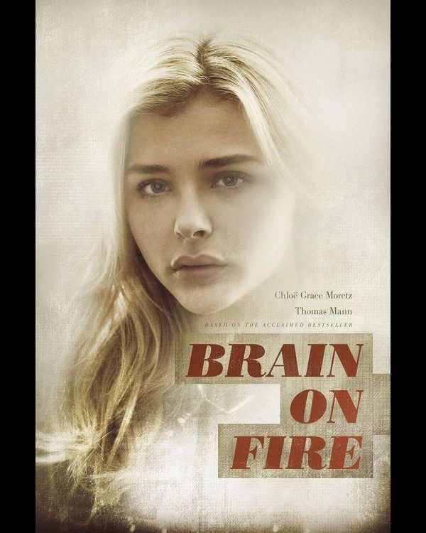 #wathcmovies   #streaming  #movies  #Biography #Drama  #BrainonFire  Watch Brain on Fire Free on 123Movies The film follows the harrowing experience of a writer struggling with a rare neurological disease from when she first suffers symptoms to the many attempts at diagnosing it and the eventual discovery of the real cause of her illness. Based on the book 'Brain On Fire' the true story of Susannah Cahalan a journalist for the New York Times.#art #nyc #moderndaybailerina