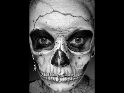 142 best Halloween Costume Ideas images on Pinterest | Fx makeup ...