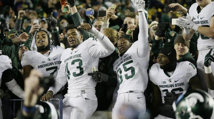 AP College Football Poll 2015: Week 8 Rankings Unveiled for Top 25 Teams