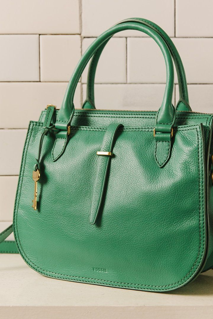 Our favorite spring shade in our newest women s handbag, the Ryder Satchel. 06e9efa3c9
