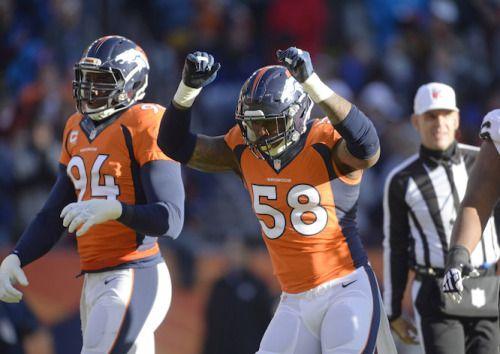 Butterfinger is willing to cover any fine Von Miller gets for... #VonMiller: Butterfinger is willing to cover any fine Von… #VonMiller