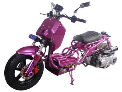 GEN II MADDOG 150cc Scooter