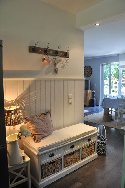 die 25 besten ideen zu holzwand auf pinterest holzw nde moderne wandverkleidung und. Black Bedroom Furniture Sets. Home Design Ideas