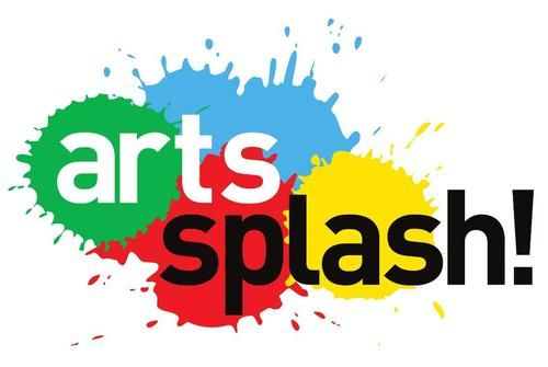 Tweet-up at Arts Splash @MontalvoArts