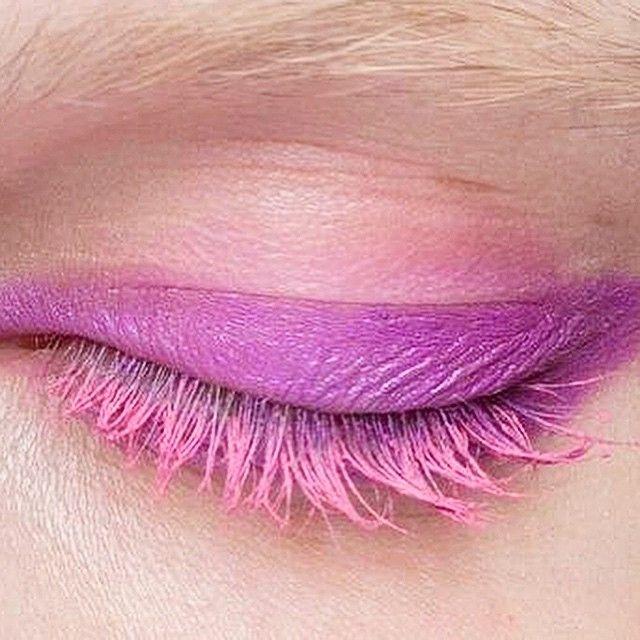 ..розовый цвет - это новый черный в трендах на весенний макияж 2015 ..pink color - a new black for this spring!  #instagram #myinstagram #trends #reports #makeup #newblack #pink #myinspiration #inspiration #makeupartist #makeuptrends2015 #thinkpink