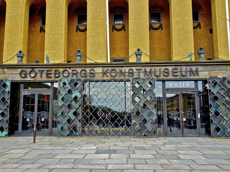 Goteborg Museum of Art