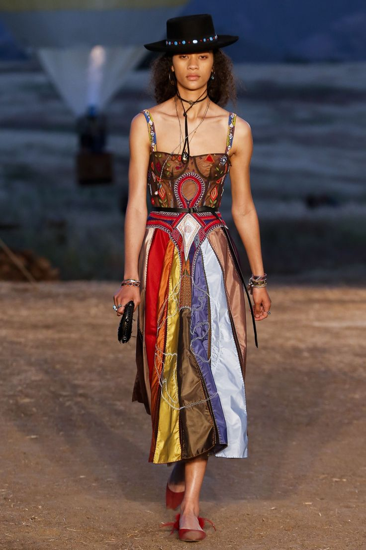 Christian Dior Spring/Summer 2018 Resort Collection