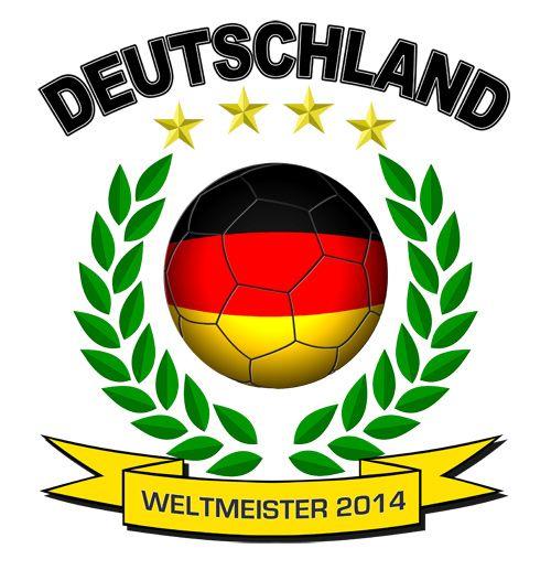 Deutschland Fussbell Wletmeister 2014 #Brasil2014 #worldcup #weltmeisterschaft #Deutschland