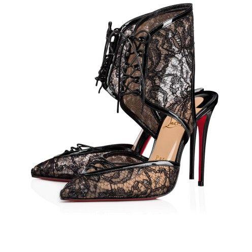 a3dbb1ee8d Women's Designer High & Sky High Pumps - Christian Louboutin Online Boutique