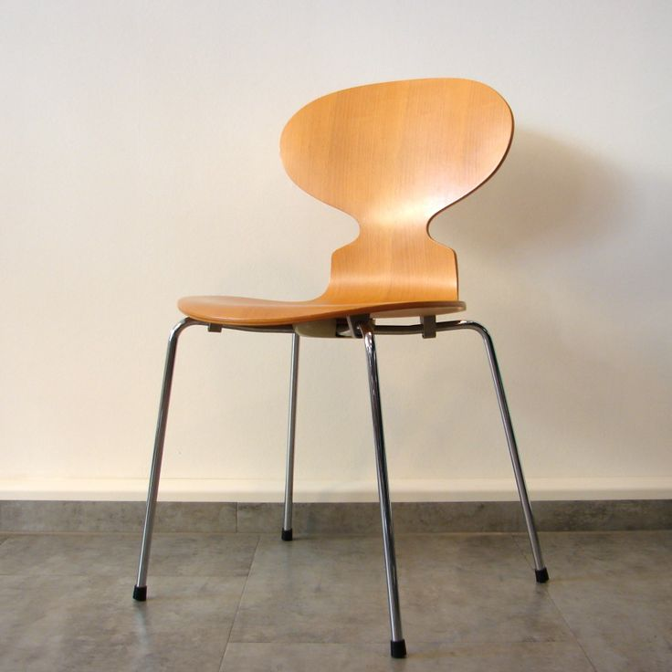 Arne Jacobsen Ameise 71 best raum bild welt chairs images on eames side