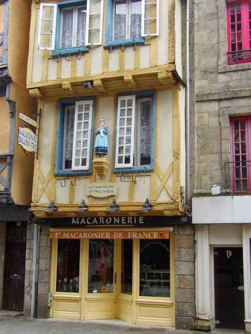 Vannes-Bretagne-france