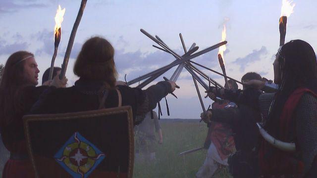 Битва под звездами on Vimeo