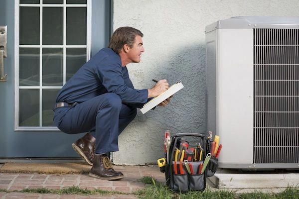 Heating And Air Conditioning Contractor In Fresno California