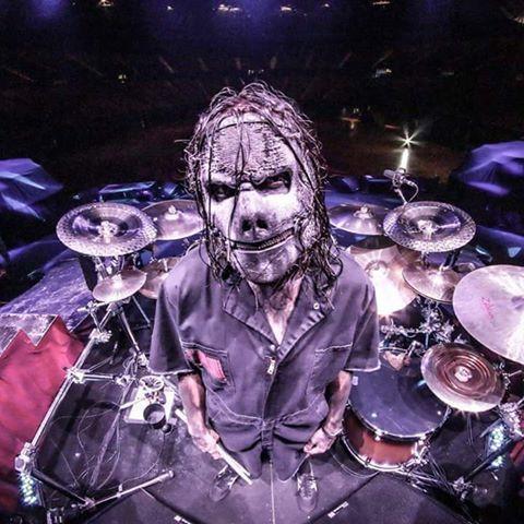 Jay Weinberg (Slipknot)