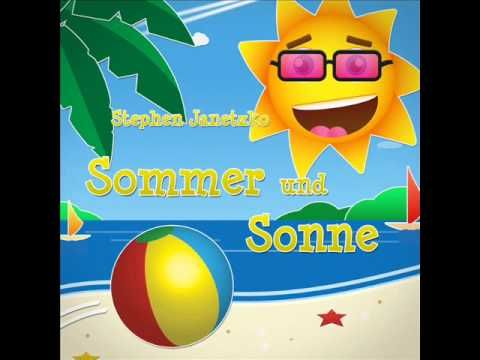 Sonnenlied (Extra viel Sonne) - Tolle Sommerlieder für Kinder zum Mitsingen - YouTube