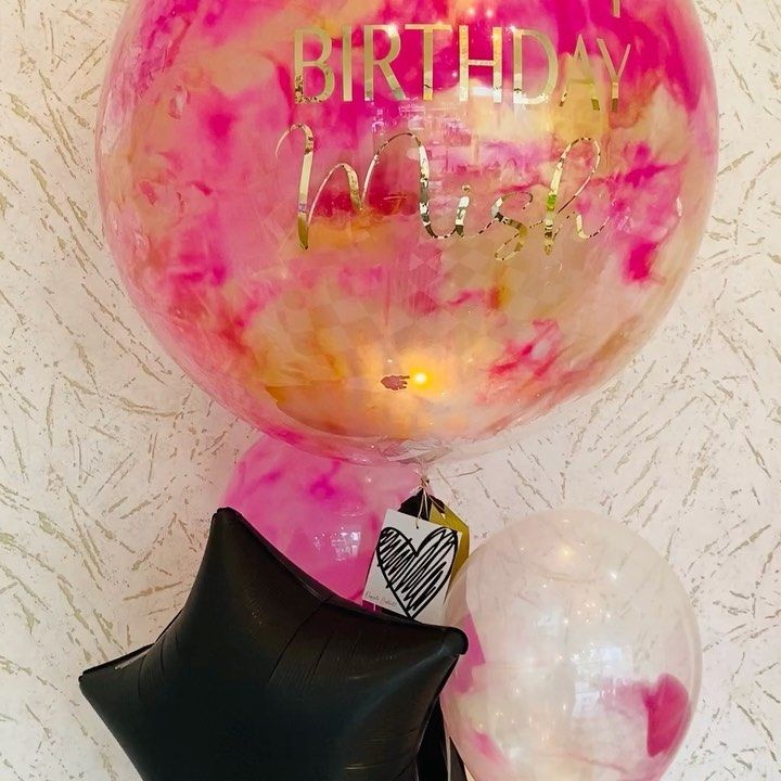 Tía Betty Y Mish Pink Y Yo Las Queremos Mucho Festeja Bien Festeja Bonito Whatsapp 8182802883 Beautiful B Rainbow Balloons Balloons Pink Cocktails