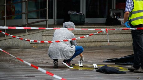 Hamburg knife attacker wanted to kill Christians to avenge Muslim injustices – prosecutors https://tmbw.news/hamburg-knife-attacker-wanted-to-kill-christians-to-avenge-muslim-injustices-prosecutors  A Palestinian man who fatally stabbed one person and wounded six others at a supermarket in Hamburg, Germany, in July wanted to kill as many Christians as possible to avenge what he believes are injustices against Muslims worldwide, prosecutors say.According to prosecutors cited by AP, the…