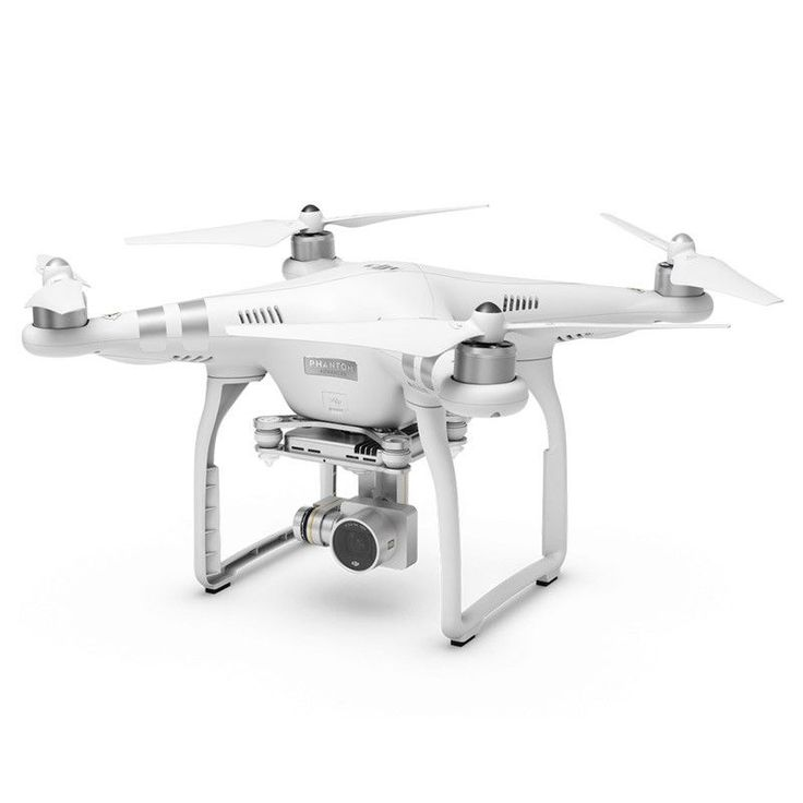 With its enhanced onboard flight controller and Vision Positioning System to help you fly, the DJI Phantom 3 Advanced ups the Phantom ante to provide an ultra-intuitive flying camera worthy of any amateur or professional photographer.