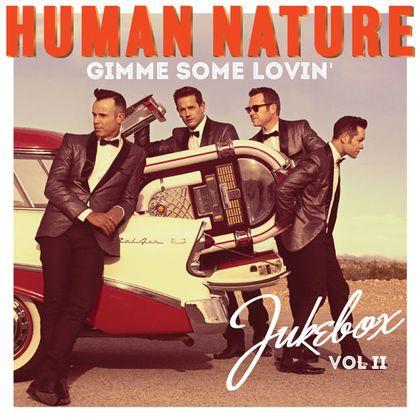 Human Nature - Gimme Some Lovin' Jukebox Vol Ii