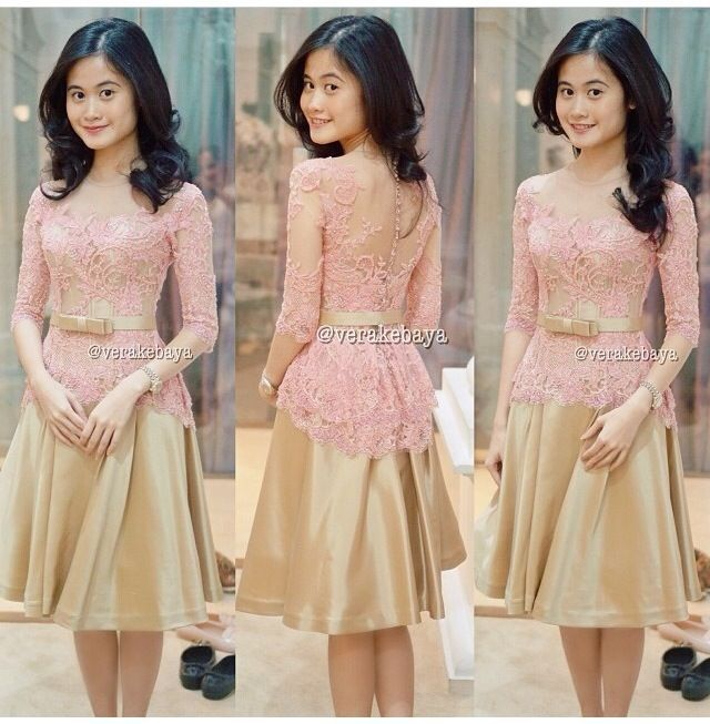 17 Best images about Kebaya on Pinterest | Instagram, Bridal gowns