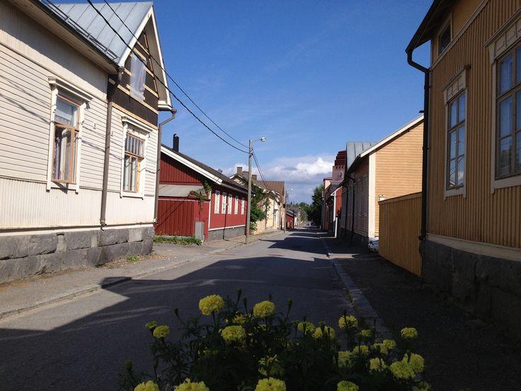 Pietarsaari Jakobstad