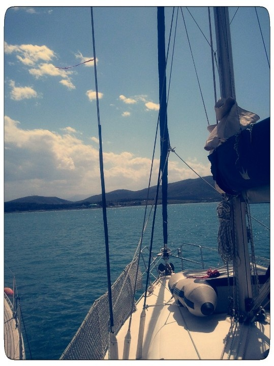 istiorama | yachts for charter in volos