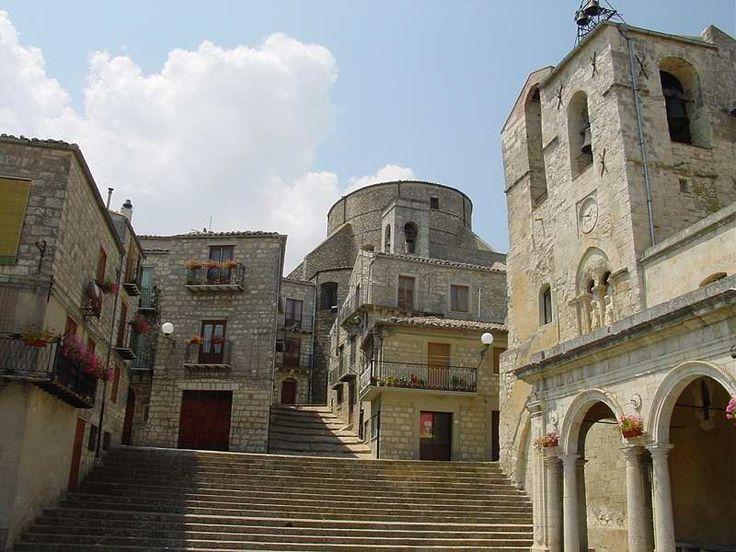 Petralia Sottana / Sicily