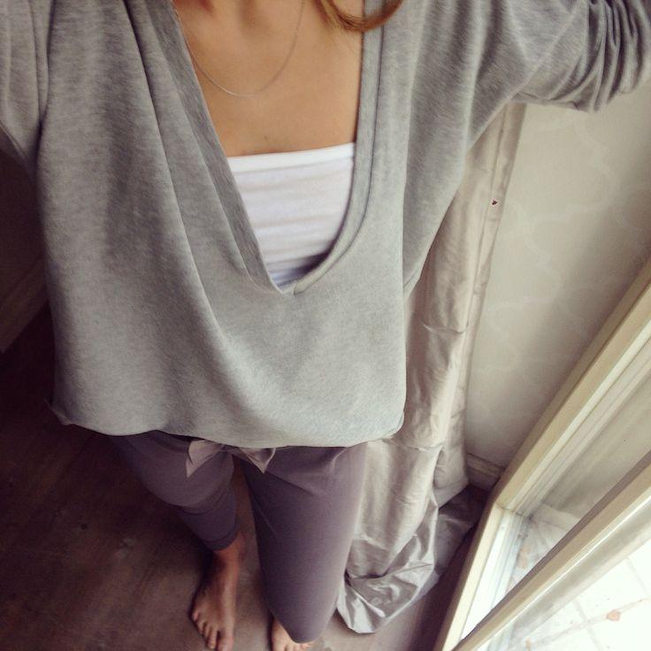 HIBOU sleepwear
