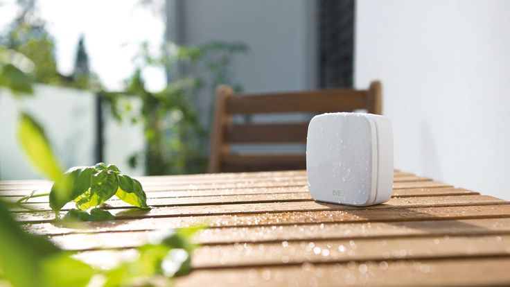 Monitor Weather Around Your Home With The Elgato Eve HomeKit Sensor For iPhone