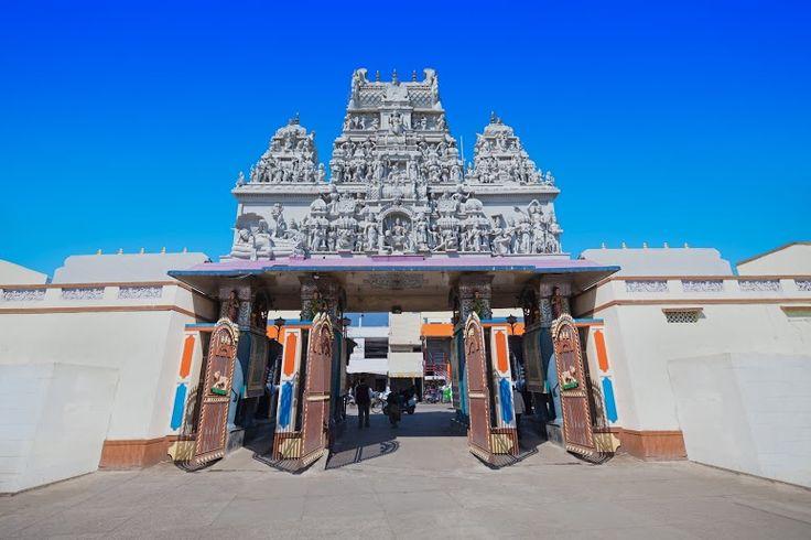 #Viajar a #LaIndia es recorrer los #templos para poder conocer sus costumbres #trip #travel #turismo #blog #viajes