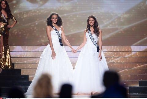 Miss France 2017: comment Miss Guyane a gagné [PHOTOS]