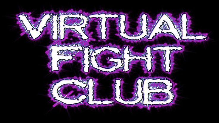 Friday Night Virtual Fight Club https://youtu.be/YSiDIs8YqC4