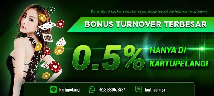 Pin di Agen Poker dan Domino Online Terpercaya