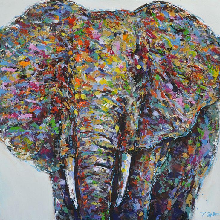 Amazing Art For Sale  $380 delivered Australia wide