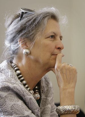Anne D'Harnoncourt