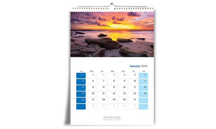 Oziprinting.com.au - Turn Your Calendars Into A Marketing Collateral